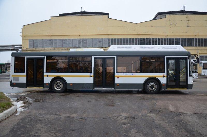 Фото №3:ЛиАЗ-529267 (газ)